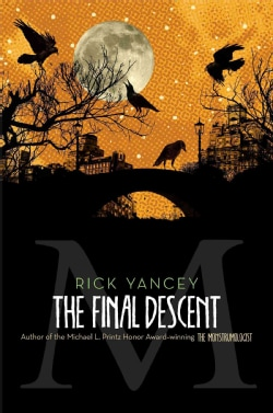 The Final Descent (Hardcover)