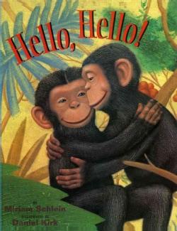 Hello, Hello! (Paperback)
