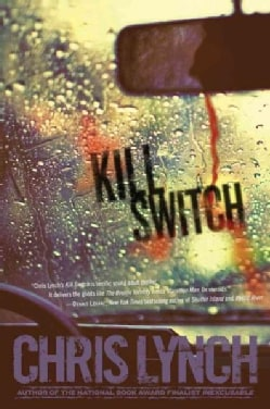 Kill Switch (Paperback)