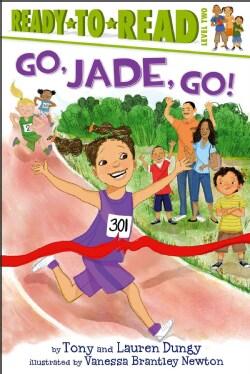 Go, Jade, Go! (Paperback)