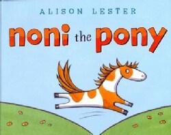 Noni the Pony (Hardcover)