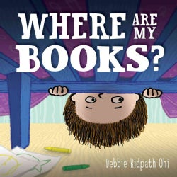 Where Are My Books? (Hardcover)