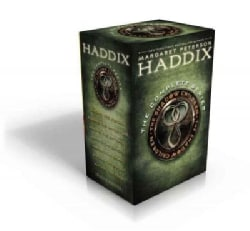 The Complete Shadow Children Boxed Set: Among the Hidden / Among the Impostors / Among the Betrayed / Among the B... (Paperback)