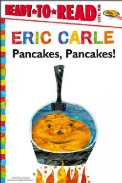 Pancakes, Pancakes! (Paperback)