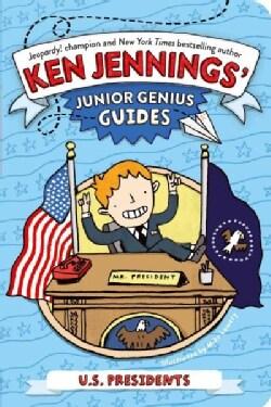 U.s. Presidents (Paperback)