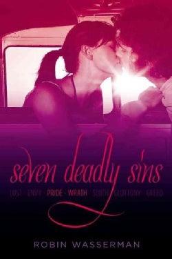 Seven Deadly Sins: Pride & Wrath (Paperback)