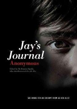 Jay's Journal (Hardcover)