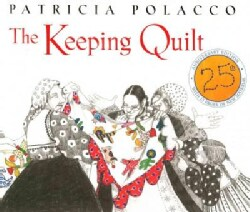 The Keeping Quilt (Hardcover)