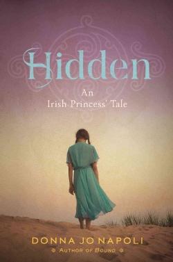 Hidden (Hardcover)