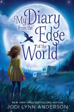 My Diary from the Edge of the World (Hardcover)