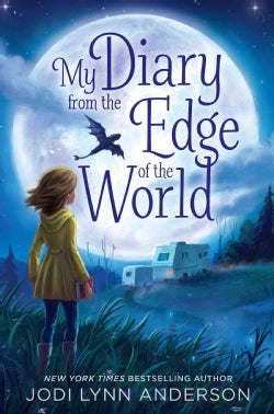 My Diary from the Edge of the World (Paperback)