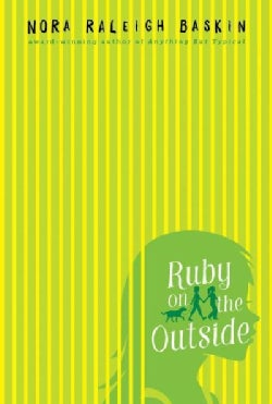 Ruby on the Outside (Paperback)