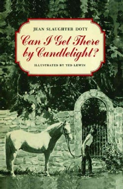 Can I Get There by Candlelight? (Paperback)