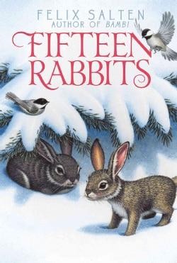 Fifteen Rabbits (Paperback)