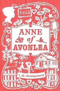 Anne of Avonlea (Hardcover)