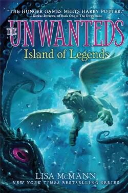 Island of Legends (Hardcover)
