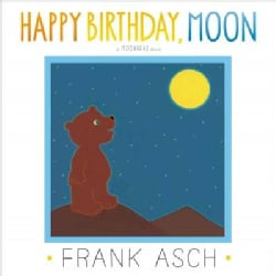 Happy Birthday, Moon (Paperback)