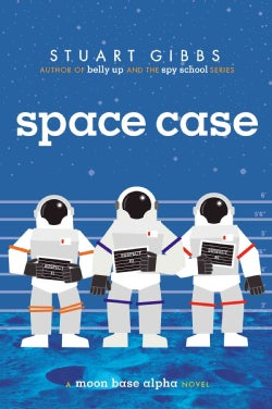 Space Case (Hardcover)