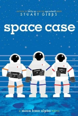 Space Case (Paperback)