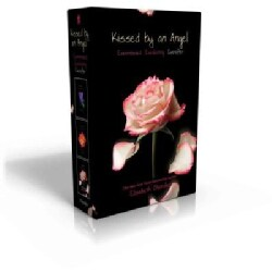 Kissed by an Angel: Evercrossed / Everlasting / Everafter (Paperback)