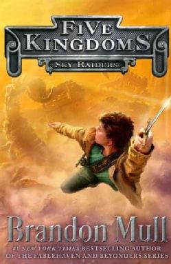 Sky Raiders (Hardcover)