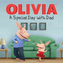 A Special Day With Dad (Paperback)