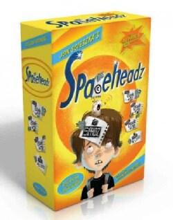 The All-Purpose Sphdz Boxed Set: Sphdz Book #1!; Sphdz Book #2!; Sphdz Book #3!; Sphdz 4 Life! (Paperback)