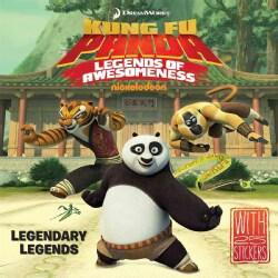 Legendary Legends (Paperback)