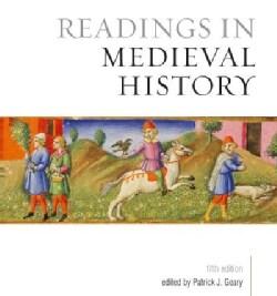 Readings in Medieval History (Paperback)