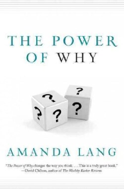 The Power of Why (Paperback)