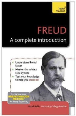 Freud: A Complete Introduction (Paperback)