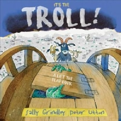 It's the Troll: Lift-the-flap Book (Hardcover)