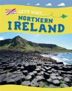 Let's Visit Northern Ireland (Hardcover)