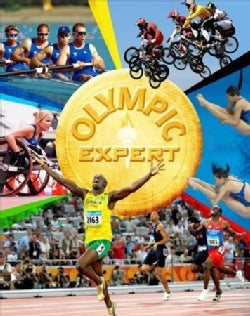Olympic Expert (Paperback)