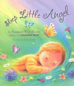 Sleep Little Angel (Hardcover)