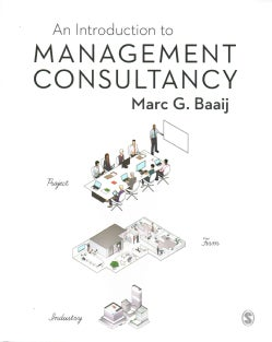 An Introduction to Management Consultancy (Paperback)