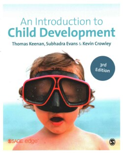 An Introduction to Child Development (Paperback)
