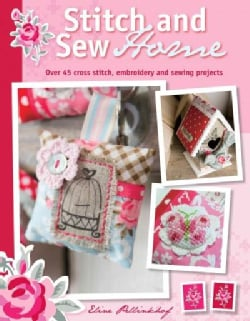 Stitch and Sew Home (Paperback)