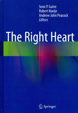 The Right Heart (Hardcover)