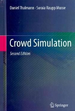 Crowd Simulation (Hardcover)
