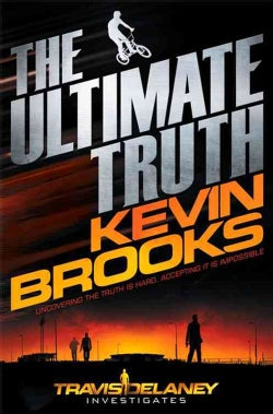 The Ultimate Truth (Paperback)