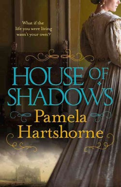 House of Shadows (Paperback)