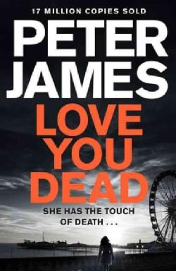 Love You Dead (Hardcover)
