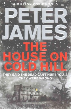 The House on Cold Hill (Hardcover)