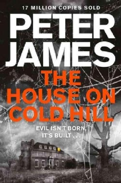 The House on Cold Hill (Paperback)
