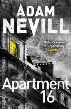Apartment 16 (Paperback)