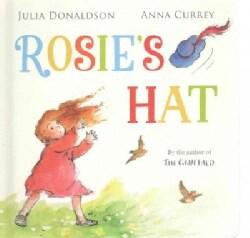 Rosie's Hat (Board book)