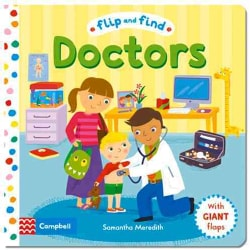 Doctors (Board book)