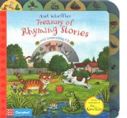 Treasury of Rhyming Stories