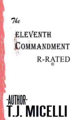 The Eleventh Commandment: R-Rated (Paperback)